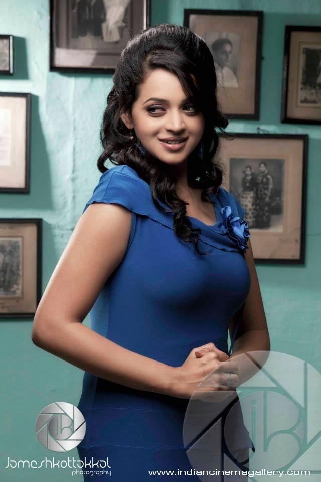 Only actress bhavana hot blue top photoshoot by jamesh kottakkal bhavana hot blue top photoshoot by jamesh kottakkal thecheapjerseys Images