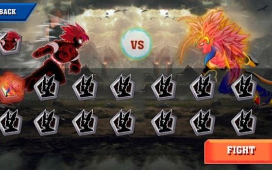 6 Game Seru Dragon Ball Offline Terkeren dan terasik di Android Download Segera 2020