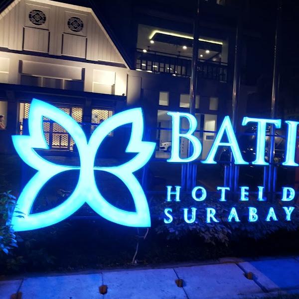 5 ALASAN MEMILIH STAYCATION DI BATIQA HOTEL DARMO SURABAYA