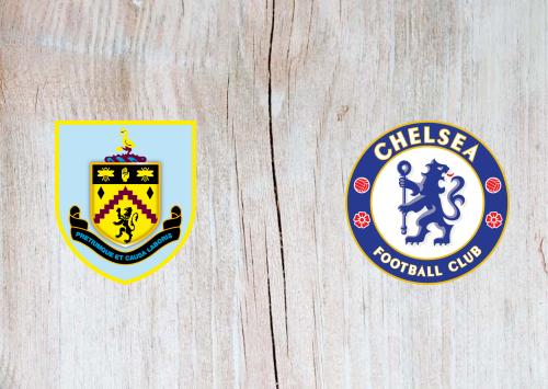 Burnley vs Chelsea -Highlights 31 October 2020