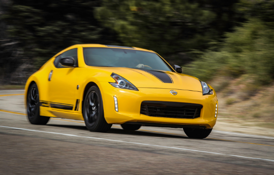 2018 Nissan 370Z NISMO Automatic Review