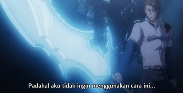 Toaru Majutsu no Index III Episode 12 Subtitle Indonesia