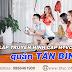Lắp truyền hình cáp HTVC quận Tân Bình