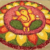 Top Rangoli designs: सुंदर रंगोली designs