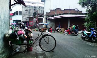 Pasar Nguter, Sukoharjo, Jawa Tengah Indonesia wisataarea.com