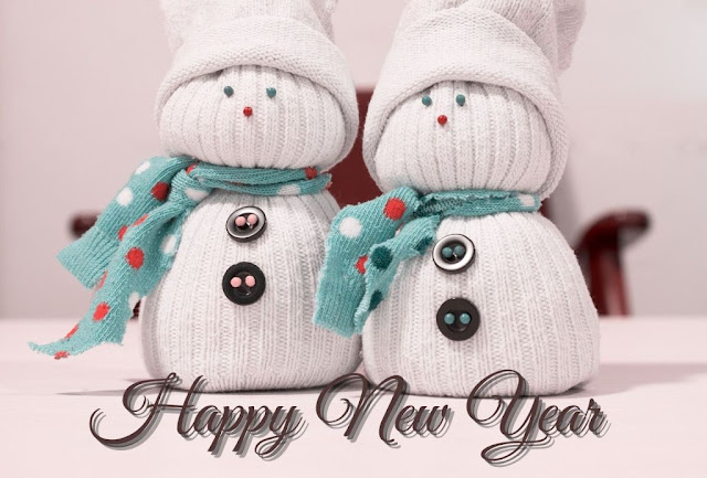 Happy New Year Wallpaper Download