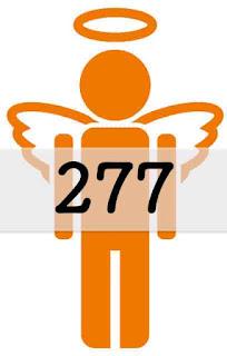 エンジェルナンバー 277 の意味