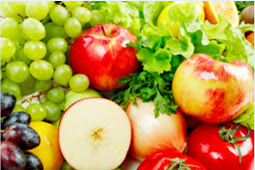 Dietary fiber from vegetables helps reduce cholesterol levels and may lower risk of heart disease. Folate (folic acid) helps the body form healthy red blood cells.