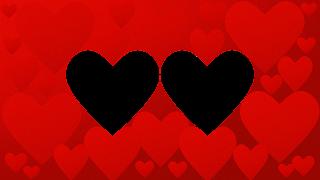 Moldura Dia dos Namorados_ 2 fotos 105 png