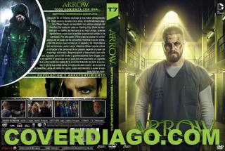 Arrow - Temporada / Season 7