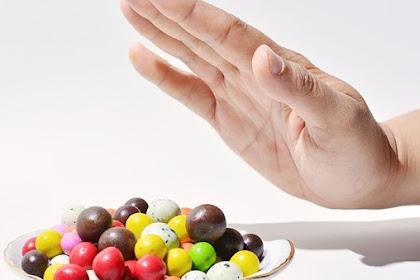 5 Makanan yang Lebih Buruk dari Gula Bagi Kesehatan