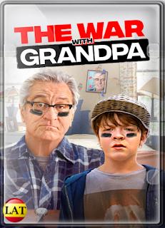 En Guerra Con Mi Abuelo (2020) DVDRIP LATINO