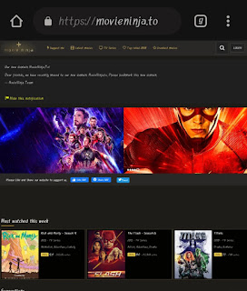 Best free movie Streaming websites