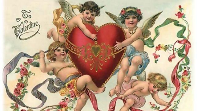 Peluang Bisnis Bunga Mawar dan Coklat Saat Valentine