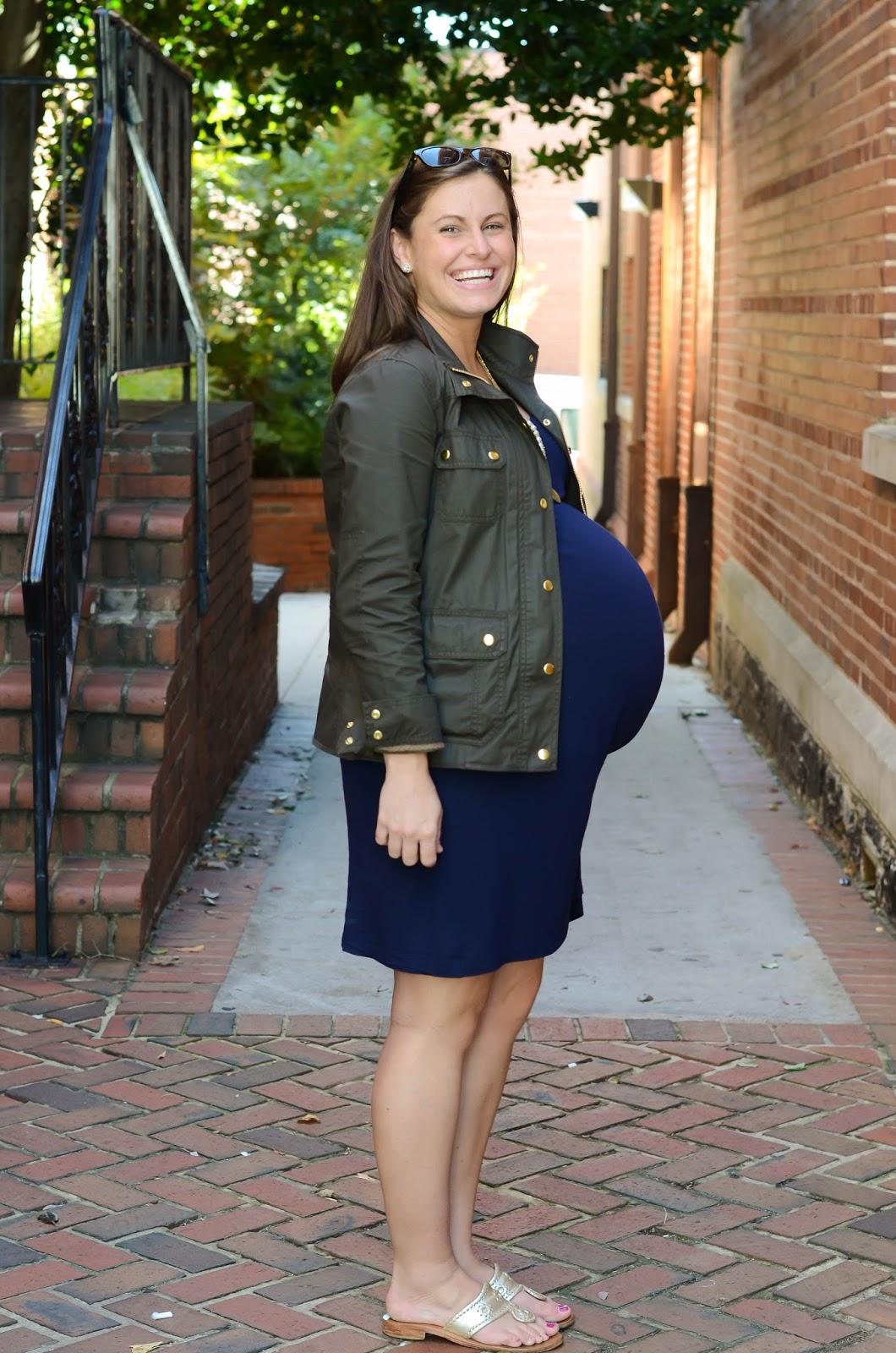 8 months pregnant garden sex 10