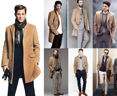Erkek Dış Giyim (Mont, Kaban, Palto, Pardösü) Modelleri ve Ürün Tavsiyeleri Bölüm 1
