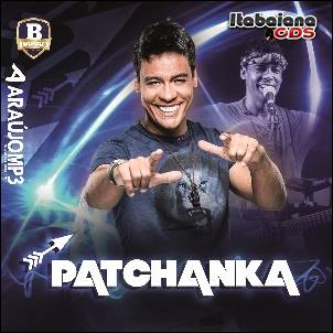Patchanka - Promocional Mix Paredão - 2016