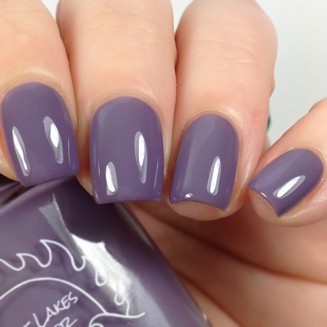 Great Lakes Lacquer-Prosperity