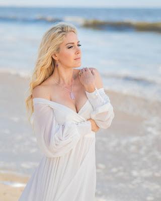 Heidi Montag cewek manis dan seksi imut