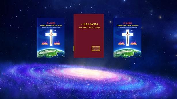 A obra de julgamento de Deus nos últimos dias é o julgamento do grande trono branco, conforme profetizado no Livro de Apocalips