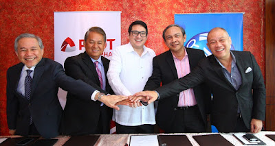 Globe and PLDT IP Peering Deal Signed to Improve PH Internet
