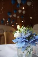 Hochzeitsempfang  mit Ballons - Hochzeit im Riessersee Hotel Garmisch-Partenkirchen, Bayern - Wedding in Bavaria, #Riessersee #Garmisch #Hochzeit #wedding #Location #wedding venue #Bayern #Bavaria