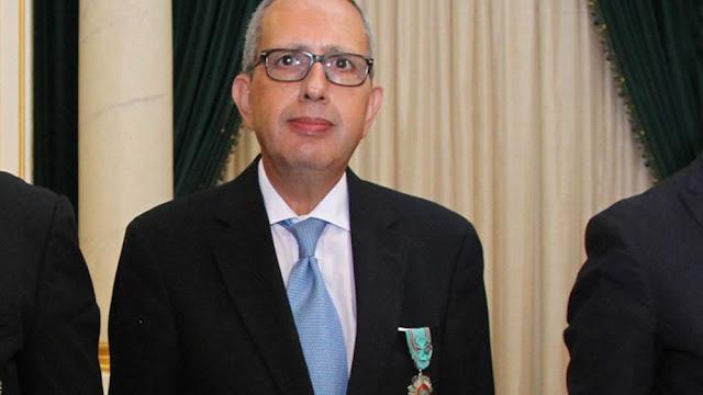 ΟΗΕ: Αποπέμφθηκε ο πρέσβης της Τυνησίας λόγω ανικανότητας!