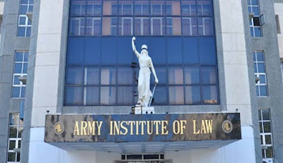 AILET LLM 2019: Army Institute of Law to commence first counselling from tomorrow, you can check complete details here