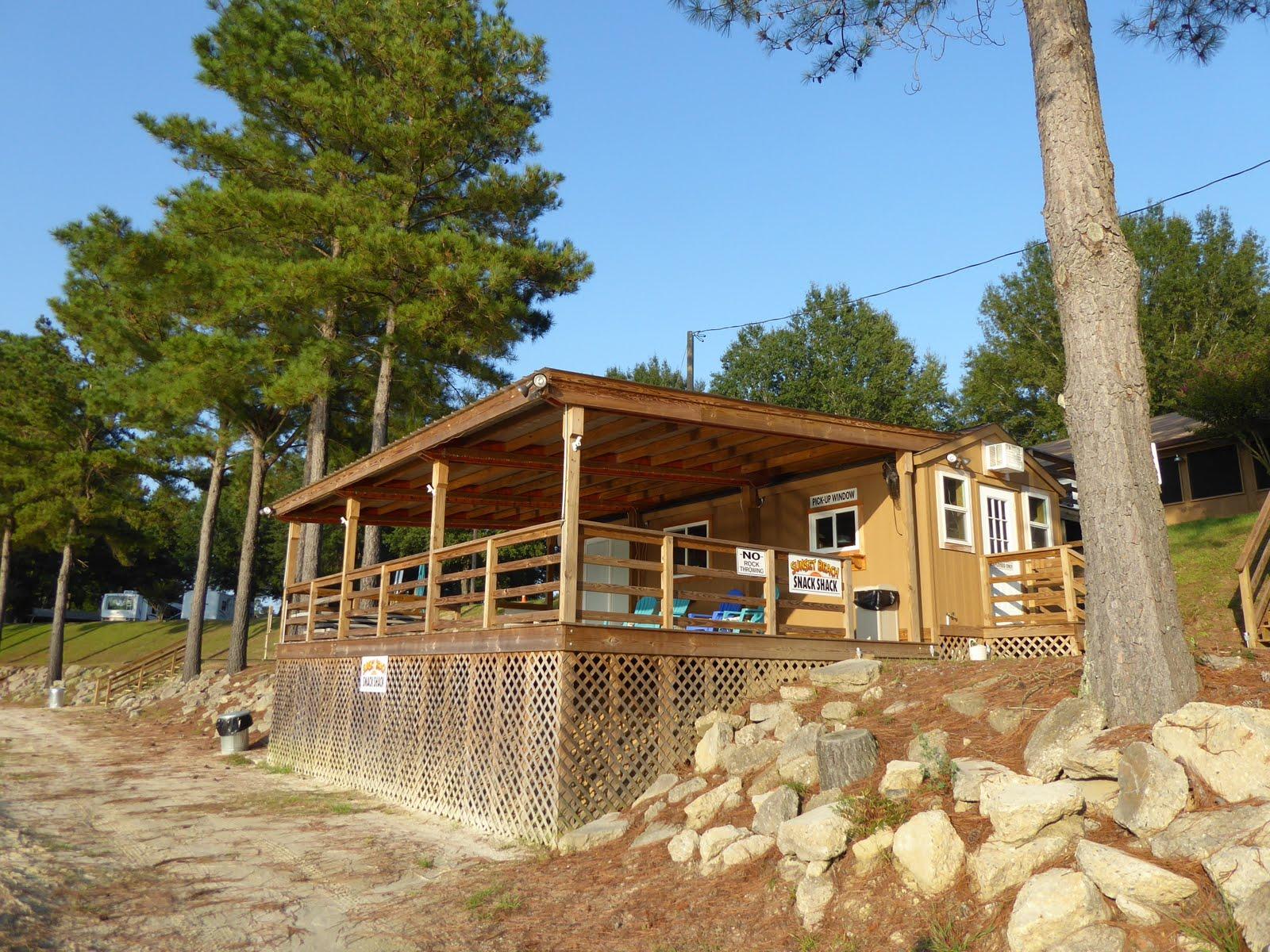 Retired Nomads Davis Lakes Rv Camping Resort Suffolk Va