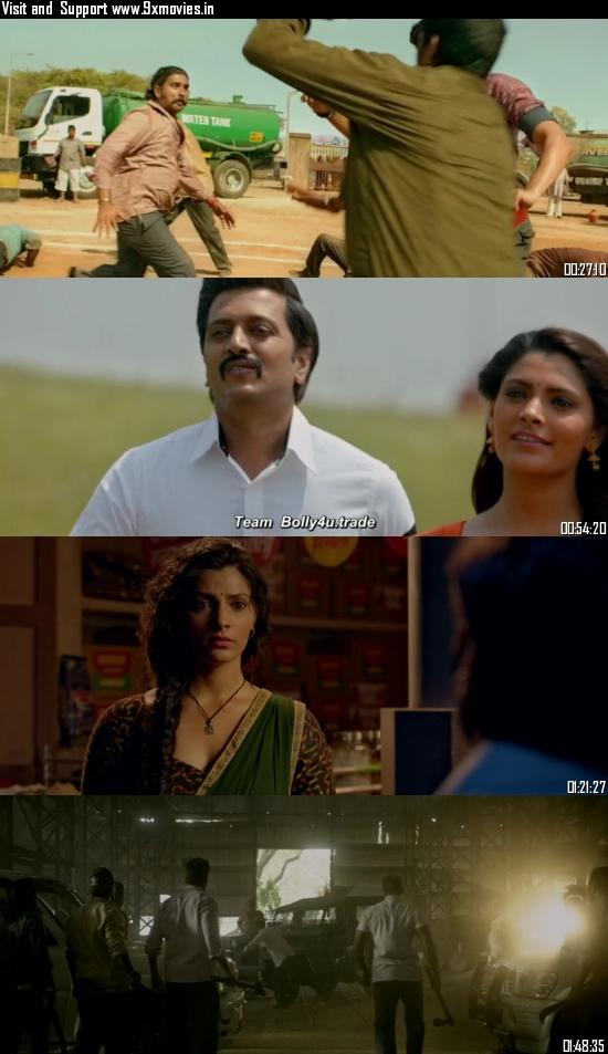 Mauli 2018 Dual Audio Hindi 720p HDRip 1GB