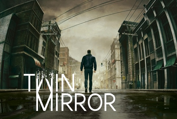 Twin Mirror Gameplay