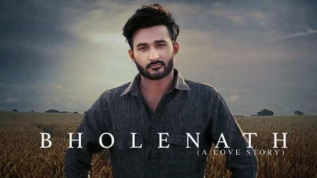 bholenath a love story lyrics kaka wrld