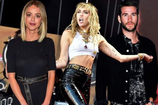 Miley Cyrus 👩🎤 Swears She Never  Cheated on Liam Hemsworth Ahead of Their💔 Break up