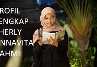 Profil lengkap Sherly Annavita Rahmi, Gadis Aceh yang Berani Mengkritik Pemerintahan Jokowi