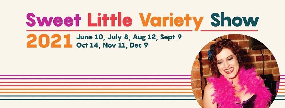 Sweet Little Variety Show