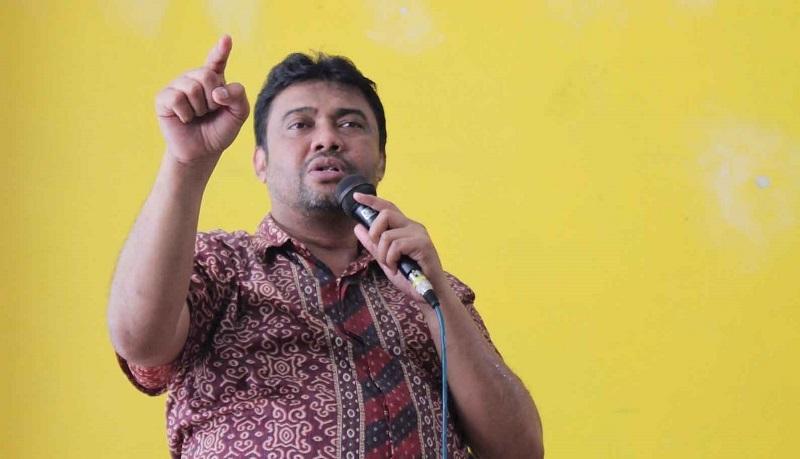 Khawatir Vaksinasi Berbayar Bakal Bebani Buruh, KSPI: Negara Jangan Abaikan Hak Sehat Rakyat!