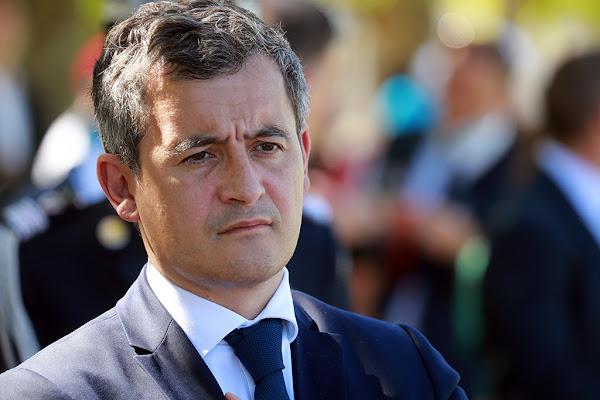 Affaire Michel Zecler : Gérald Darmanin pointe la «dignité sélective» de Griezmann et Mbappé