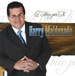 Harry Maldonado-Lo Hice Por Ti-