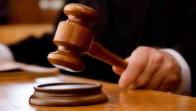Tiga Terdakwa Pengolah Batu Cinnabar Divonis Bervariasi