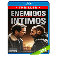 Enemigos íntimos (2018) BRRip 720p Latino