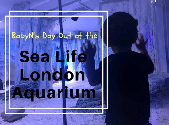Sea Life London Aquarium