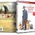 Christopher Robin: Um Reencontro Inesquecível DVD Capa