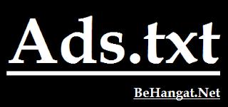 Cara Mendaftarkan atau Mengaktifkan Ads.txt - BeHangat.Net