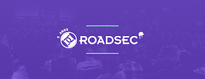 RoadSec  Florianapolis imagen