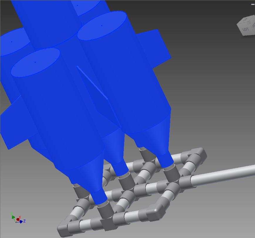 Water Bottle Rocket Design Plans: Digitalduino: 2 Liter Bottle Water Rockets