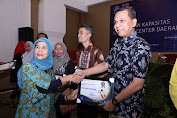 Media Center Diskominfo Aceh Masuk Lima Besar Nasional