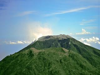Jalur Pendakian Gunung Arjuno Welirang Via Batu