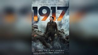 قصة فيلم 1917 صائد الجوائز في حفل أوسكار 2020