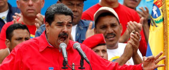 عقوبات اميركية جديدة على فنزويلا