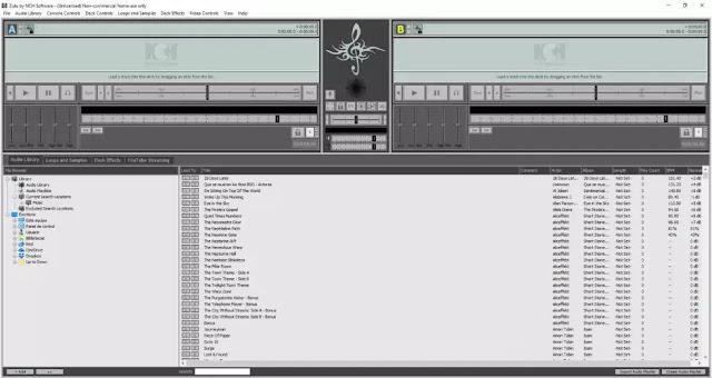 Aplikasi DJ Mixing Gratis Terbaik Untuk PC-3
